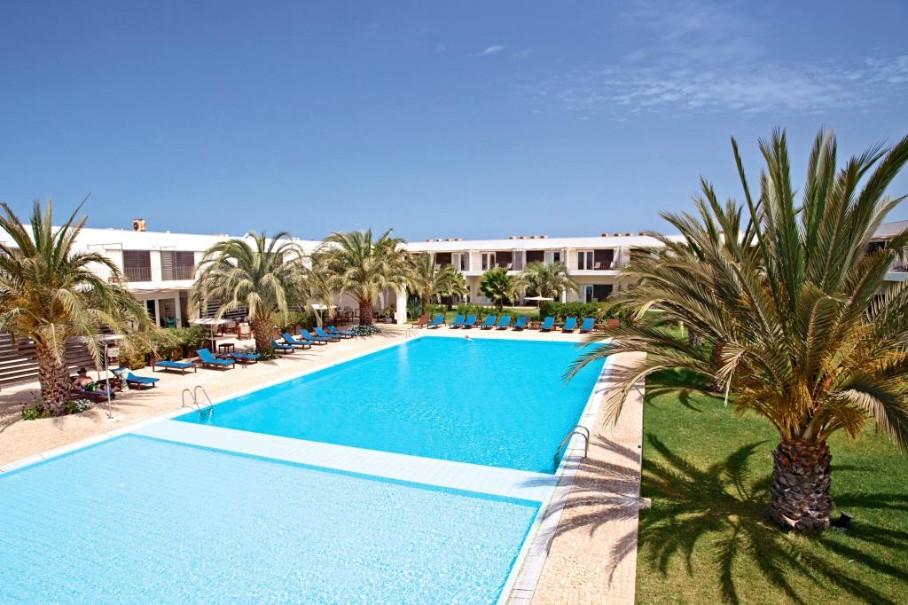 Hotel Dunas De Sal (fotografie 38)