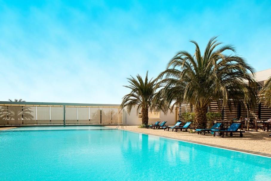 Hotel Dunas De Sal (fotografie 41)
