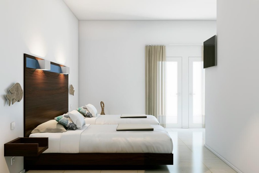 Hotel Dunas De Sal (fotografie 48)