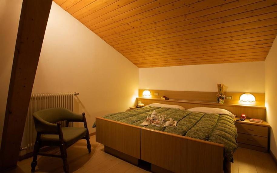 Hotel Bellaria (fotografie 4)