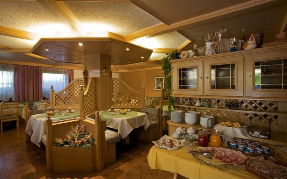 Hotel Bellaria (fotografie 7)