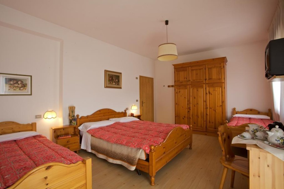 Hotel Bellaria (fotografie 8)