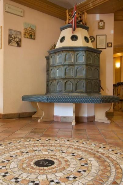 Hotel Bellaria (fotografie 9)