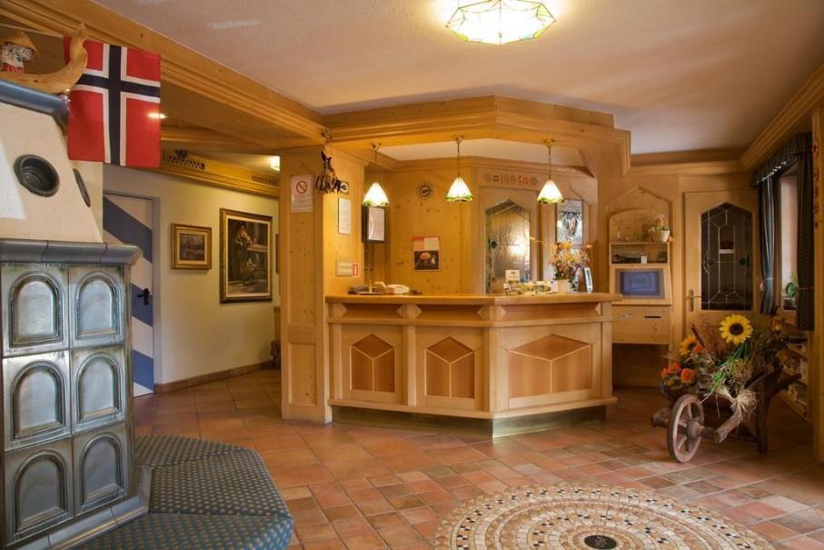 Hotel Bellaria (fotografie 10)