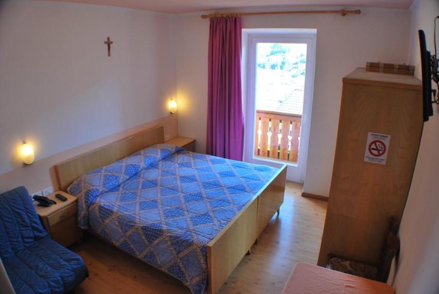Hotel Lucia (fotografie 6)