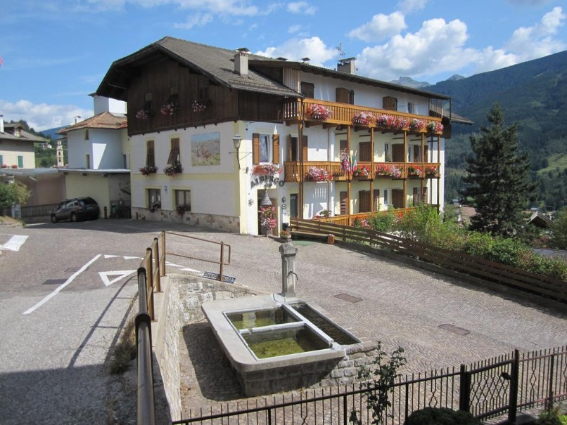 Hotel Lucia (fotografie 1)