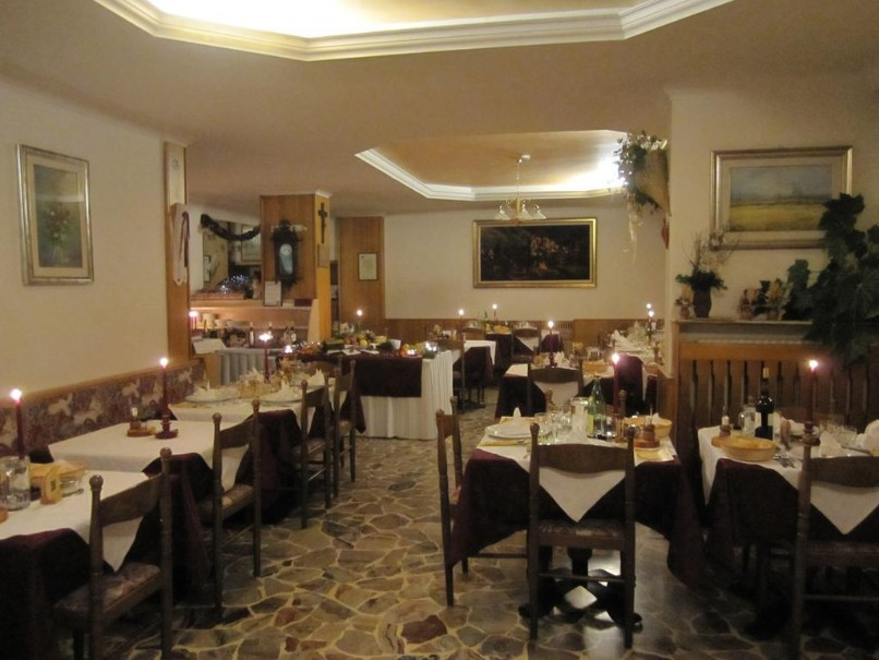 Hotel Lucia (fotografie 7)