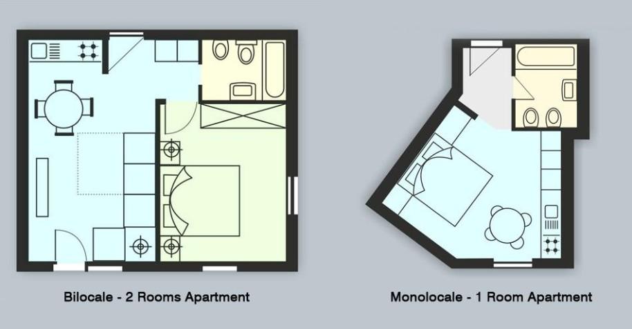 Apartmány Casa Metz (fotografie 2)