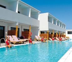 Hotel Evita Mare