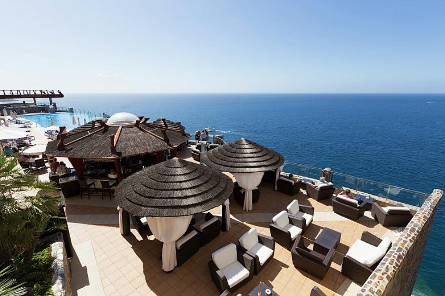 Hotel Gloria Palace Amadores (fotografie 2)