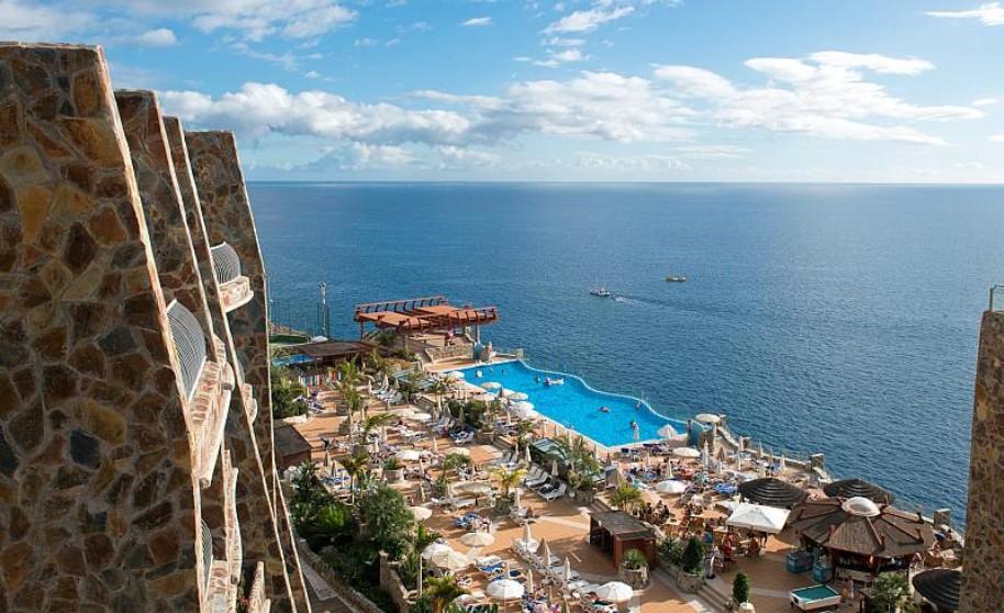 Hotel Gloria Palace Amadores (fotografie 13)