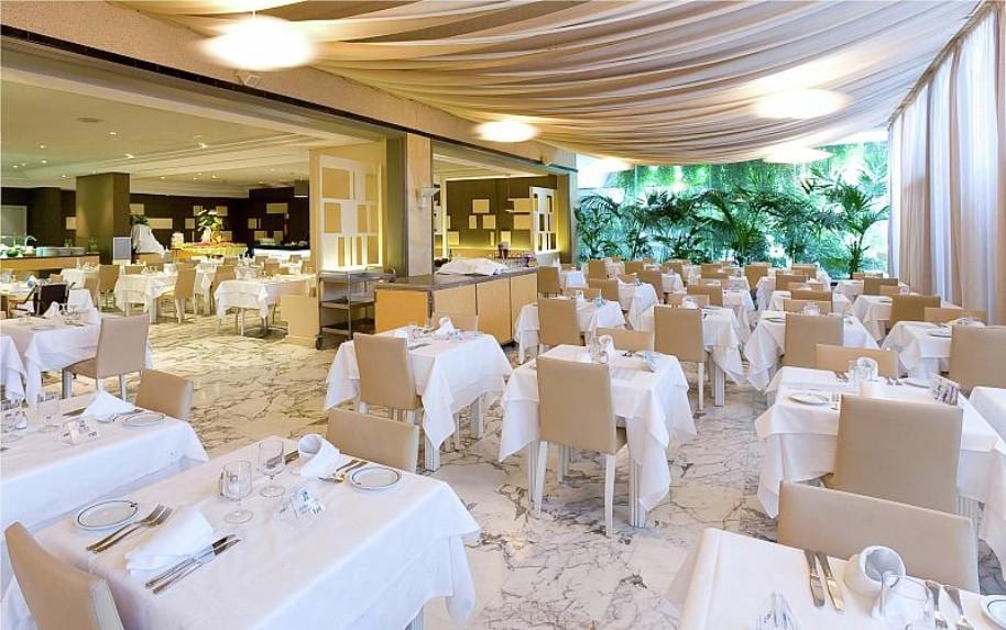 Hotel Gloria Palace San Agustín (fotografie 9)