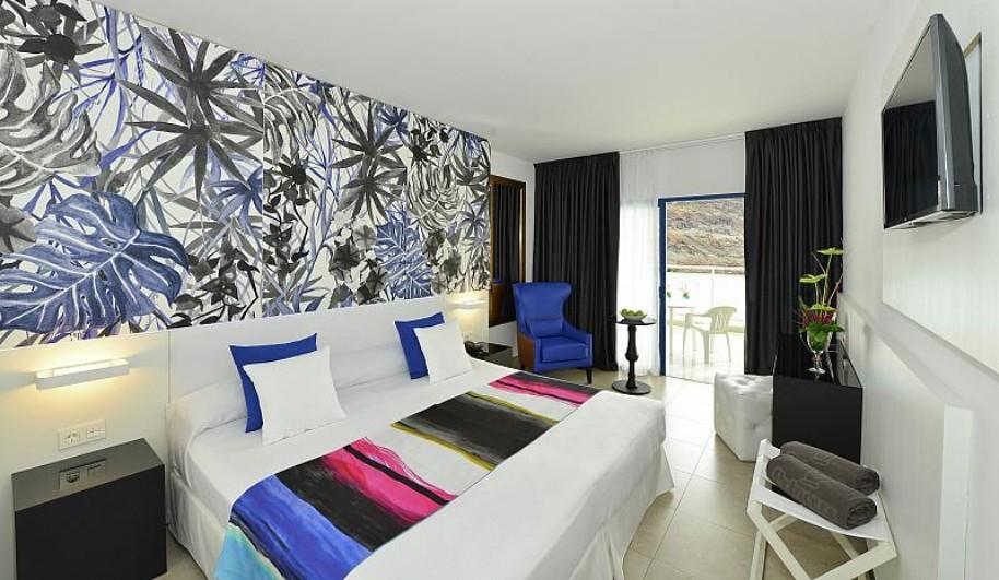 Hotel Taurito Princess (fotografie 3)