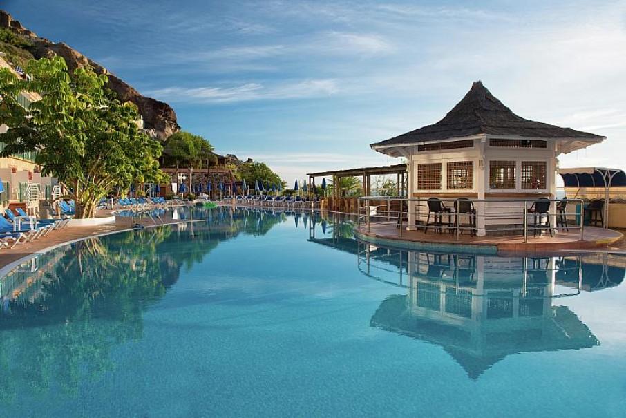 Hotel Mogán Princess & Beach Club (fotografie 2)