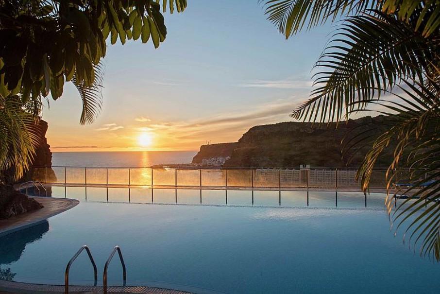 Hotel Mogán Princess & Beach Club (fotografie 4)