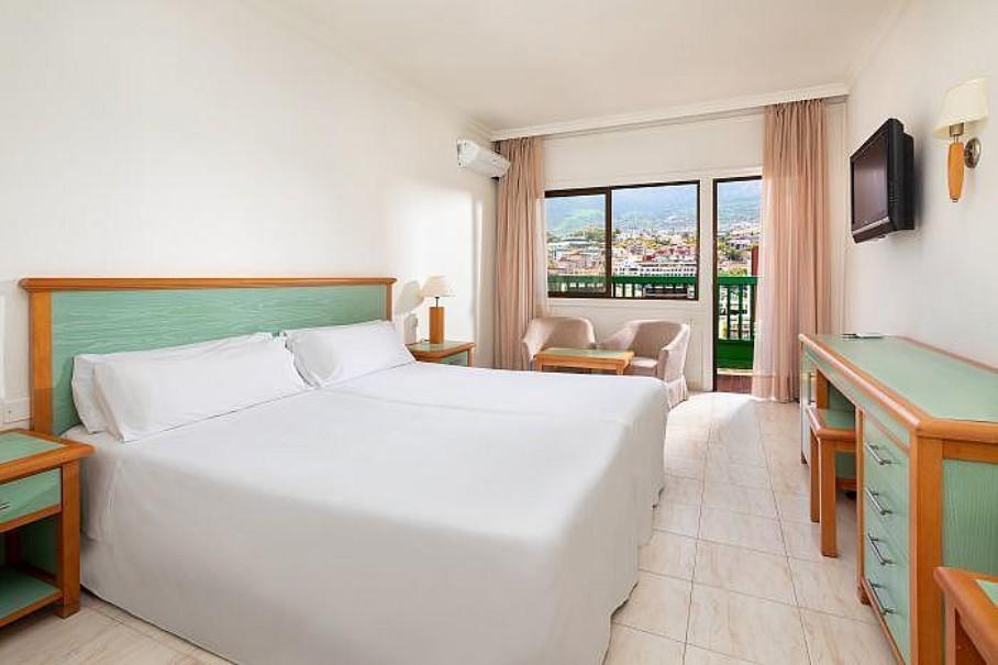 Hotel Sol Puerto De La Cruz Tenerife (ex.Tryp Puerto De La Cruz) (fotografie 4)