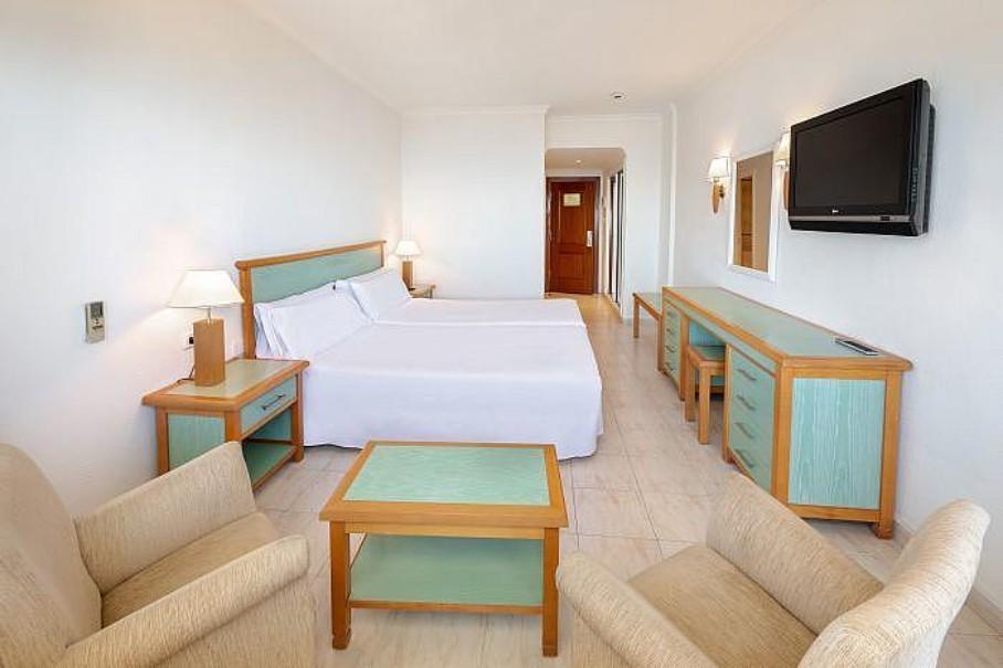 Hotel Sol Puerto De La Cruz Tenerife (ex.Tryp Puerto De La Cruz) (fotografie 5)