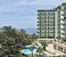 Hotel Sol Puerto De La Cruz Tenerife (ex.Tryp Puerto De La Cruz)
