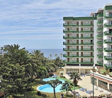 Hotel Sol Puerto De La Cruz (hlavní fotografie)