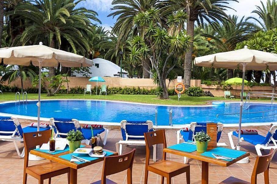 Hotel Sol Puerto De La Cruz Tenerife (ex.Tryp Puerto De La Cruz) (fotografie 12)