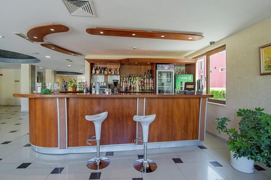 Hotel Atlant (fotografie 17)