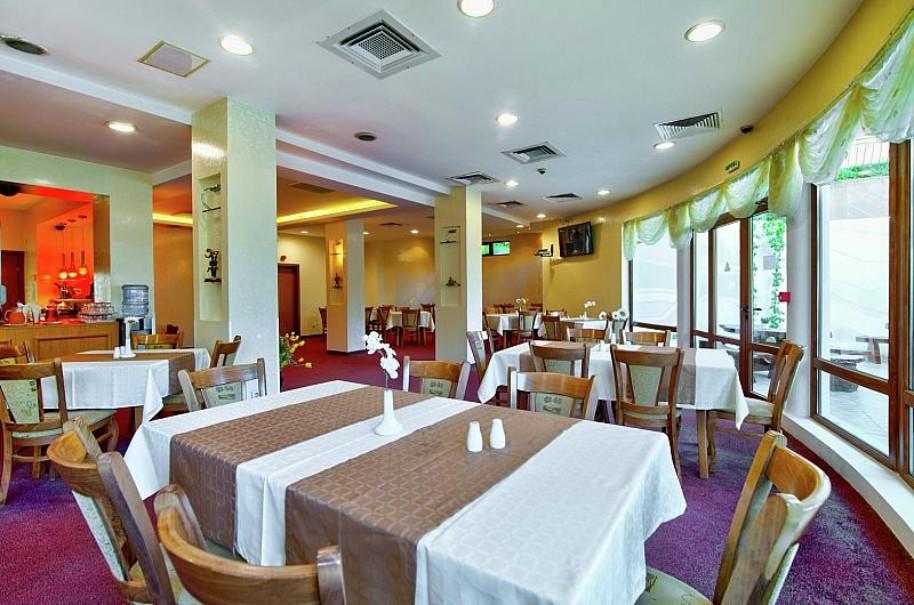 Hotel Atlant (fotografie 19)