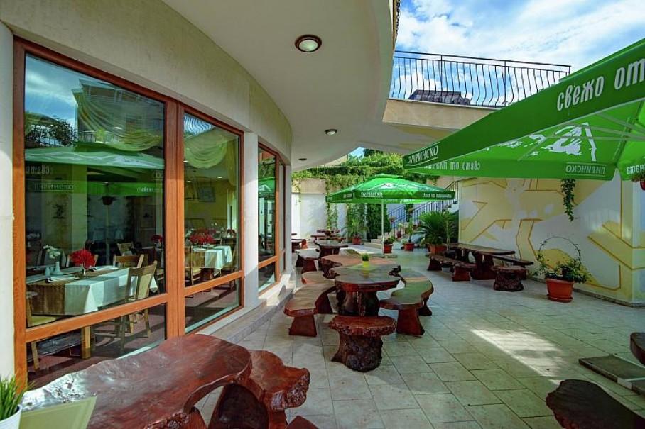 Hotel Atlant (fotografie 21)