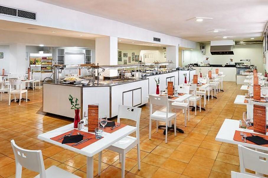 Hotel Sol Puerto De La Cruz Tenerife (ex.Tryp Puerto De La Cruz) (fotografie 9)