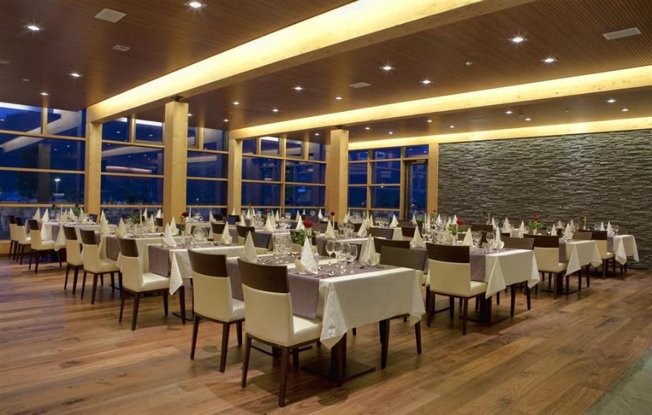 Bohinj Eco Hotel (fotografie 4)
