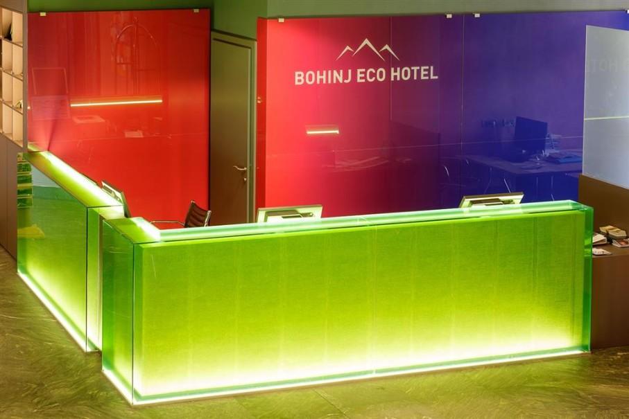 Bohinj Eco Hotel (fotografie 7)