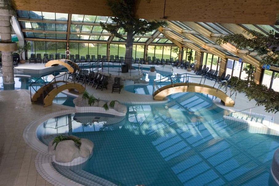 Bohinj Eco Hotel (fotografie 10)