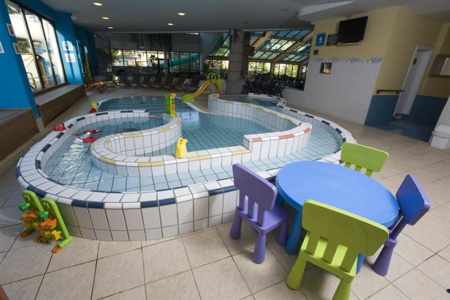 Bohinj Eco Hotel (fotografie 11)