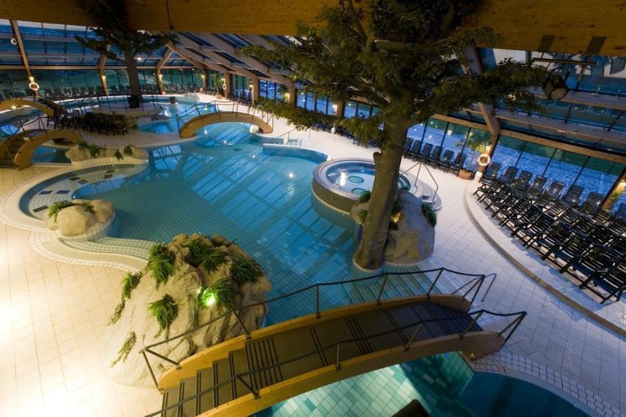 Bohinj Eco Hotel (fotografie 15)
