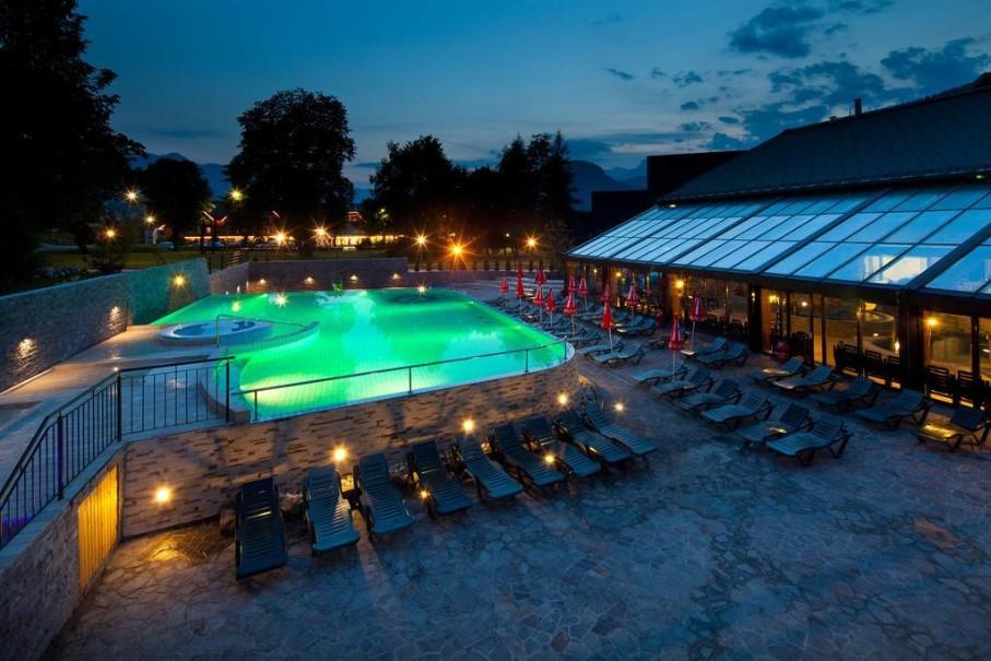 Bohinj Eco Hotel (fotografie 34)
