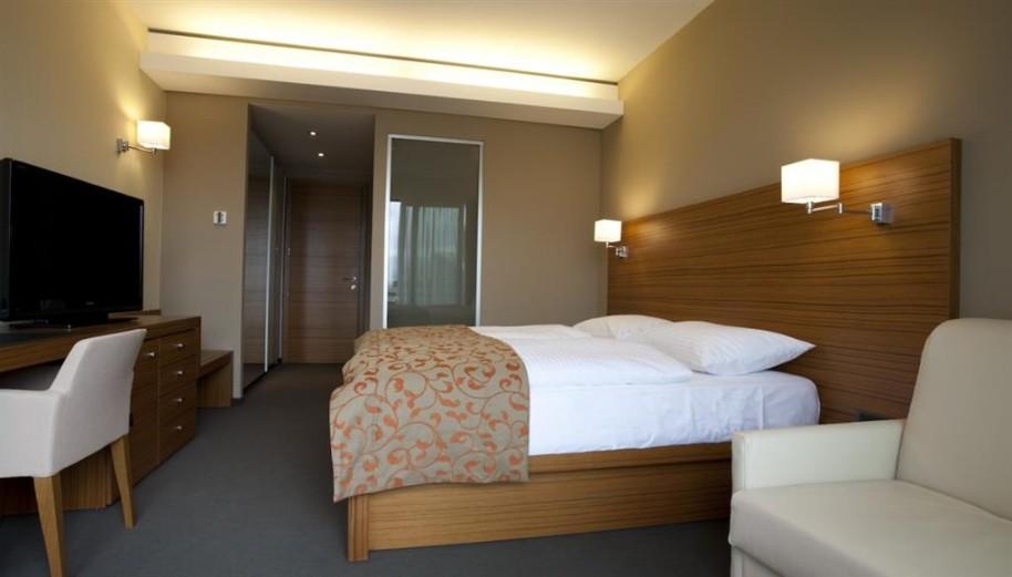 Bohinj Eco Hotel (fotografie 24)