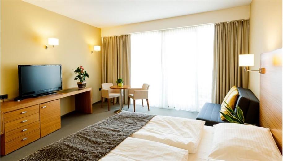 Bohinj Eco Hotel (fotografie 27)