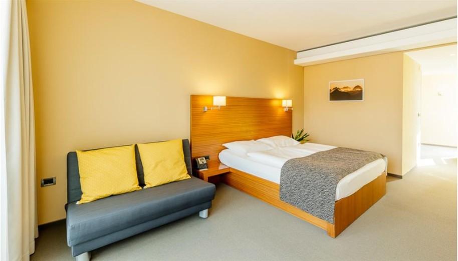 Bohinj Eco Hotel (fotografie 28)