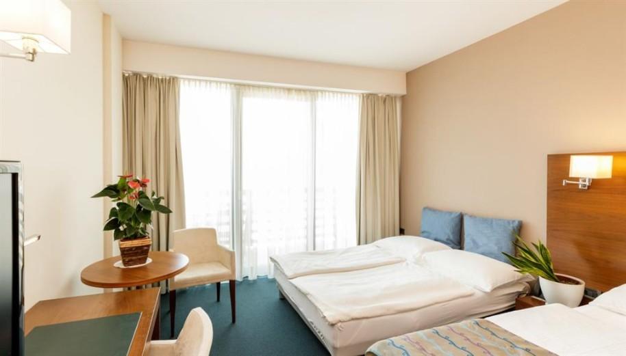 Bohinj Eco Hotel (fotografie 29)