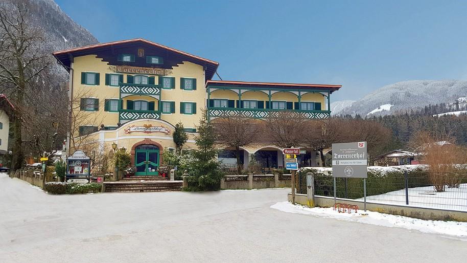 Landgasthof Torrenerhof (fotografie 4)