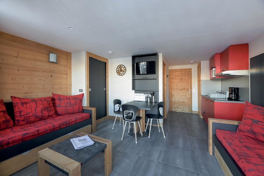 Residence Backgammon (fotografie 2)