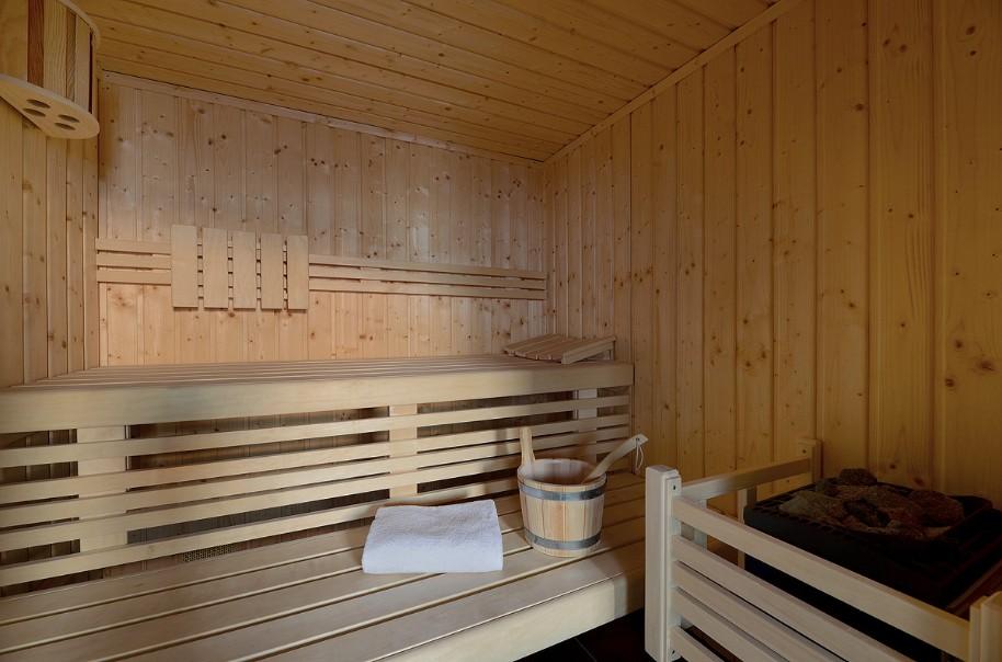 Residence Backgammon (fotografie 3)