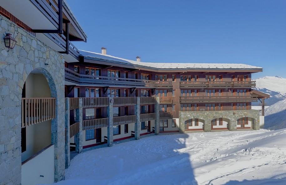 Residence Backgammon (fotografie 4)