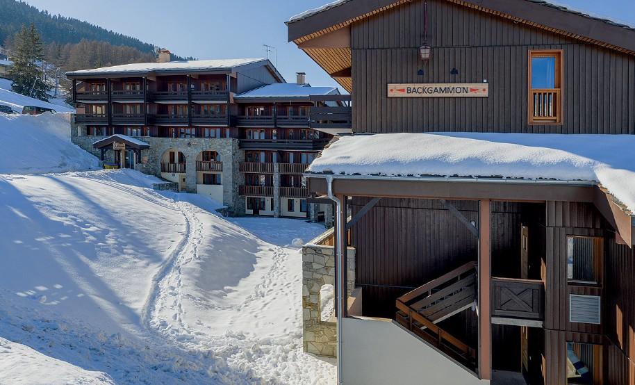 Residence Backgammon (fotografie 7)