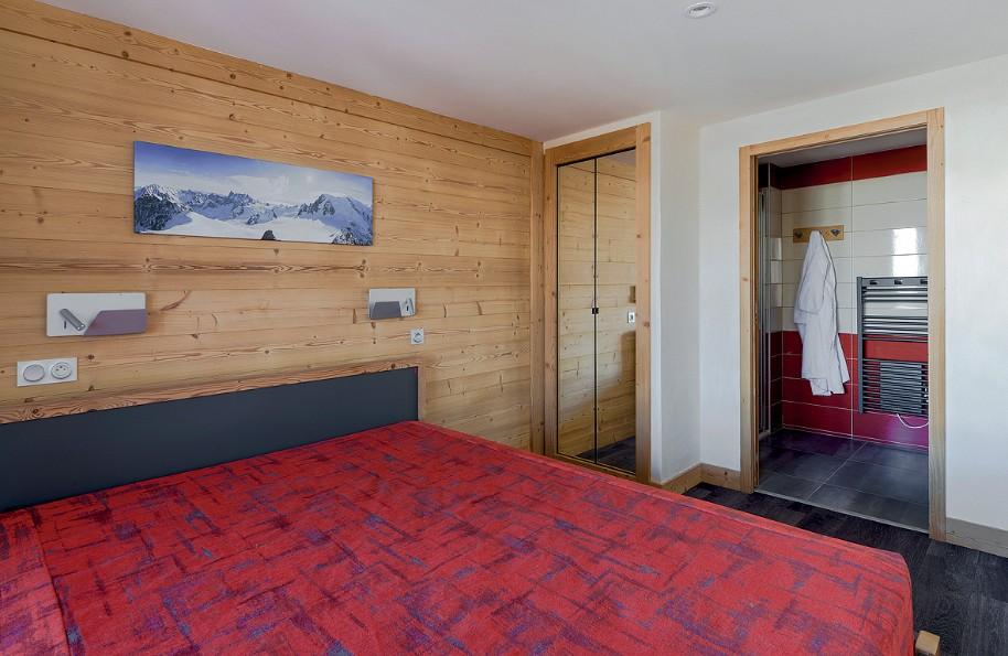 Residence Backgammon (fotografie 9)