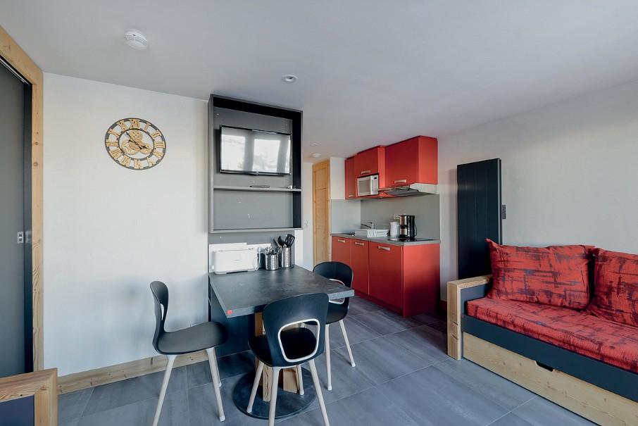 Residence Backgammon (fotografie 12)