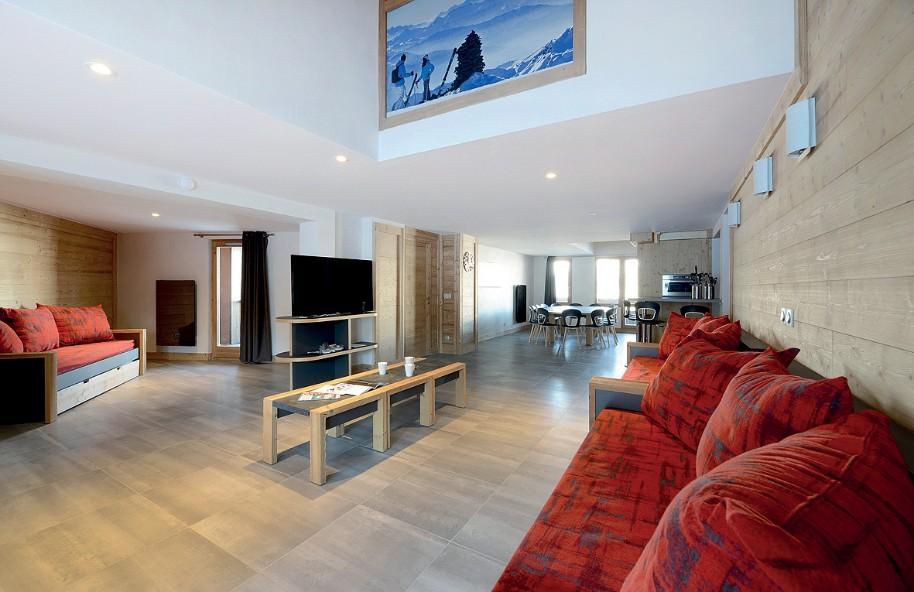 Residence Backgammon (fotografie 14)