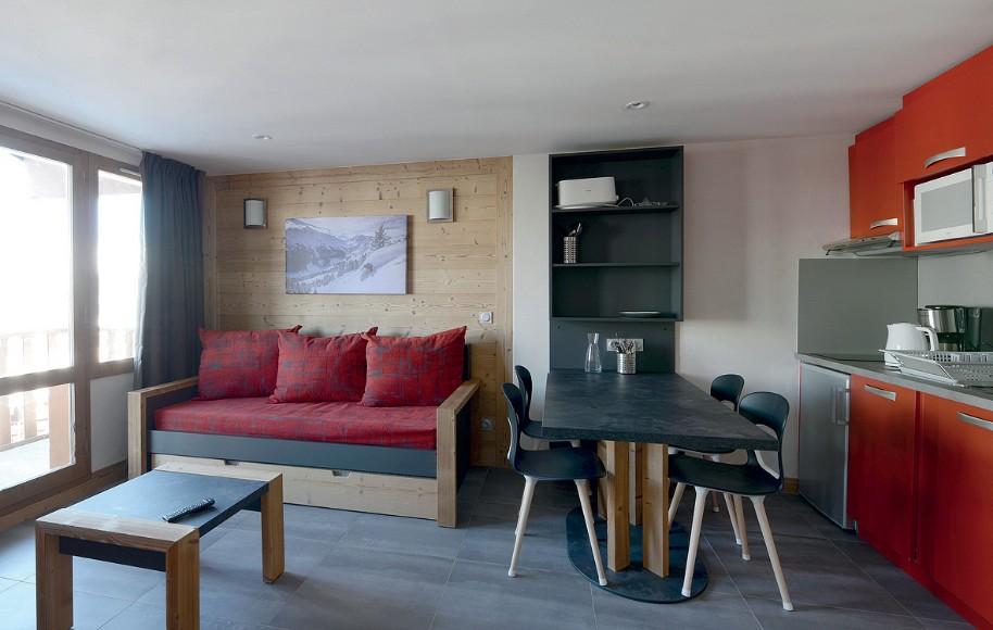 Residence Backgammon (fotografie 17)