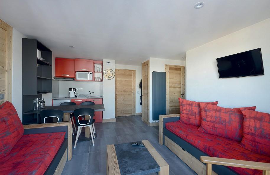 Residence Backgammon (fotografie 18)