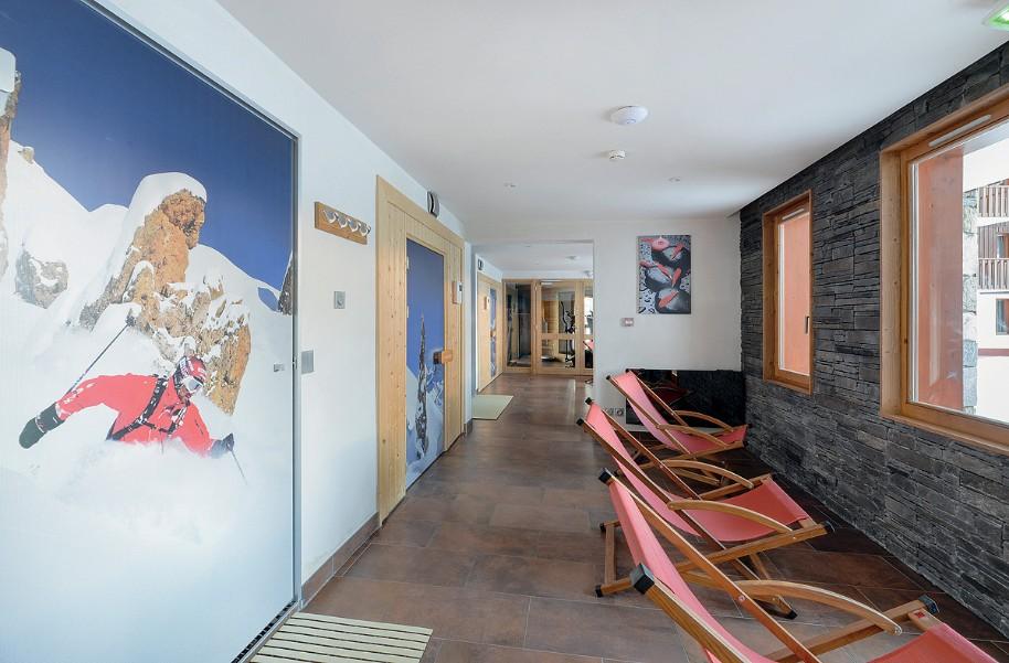 Residence Backgammon (fotografie 23)