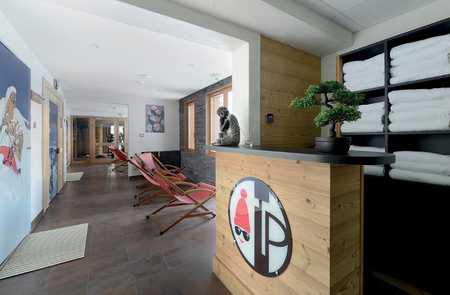 Residence Backgammon (fotografie 24)